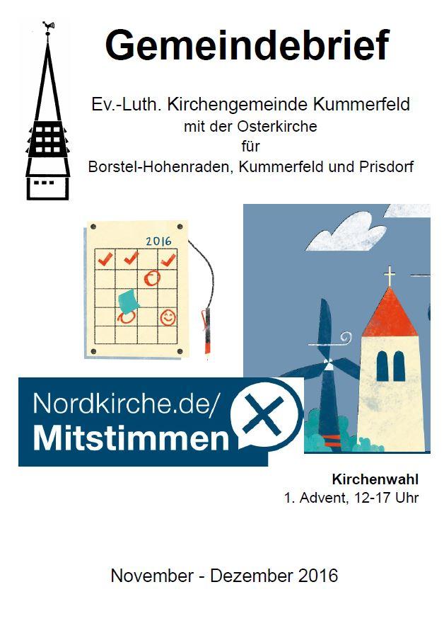 Gemeindebrief 5-2016